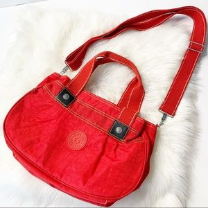 Kipling 2 Way Crossbody Bag Purse